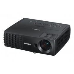 InFocus IN1110a Projector 2100 Ansi Lumens