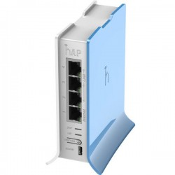 Mikrotik RB941-2nD-TC (hAP-Lite2) Router Wireless