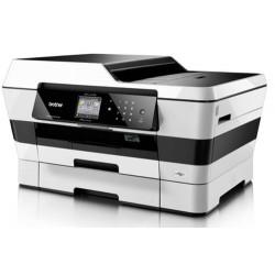 Brother MFC-J3720 A3 InkBenefit Multifungsi Printer