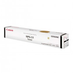 Toner Canon NPG-51 Black Original
