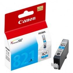Canon CLI-821 Cyan Catridge