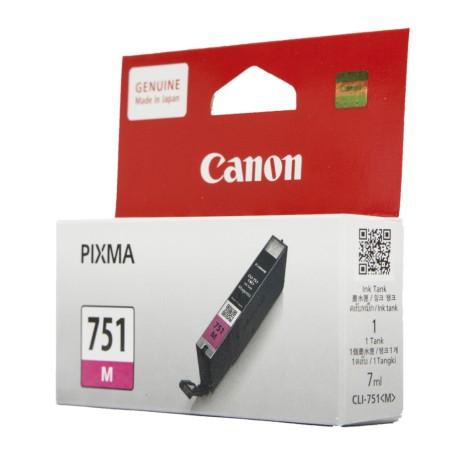 Canon CLI-751 Magenta Ink Cartridge
