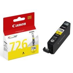Canon CLI-726 Yellow Catridge