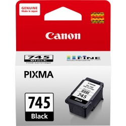 Canon PG-745 Ink Cartridge Black