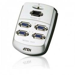 ATEN VS84 4-Port Video Splitter