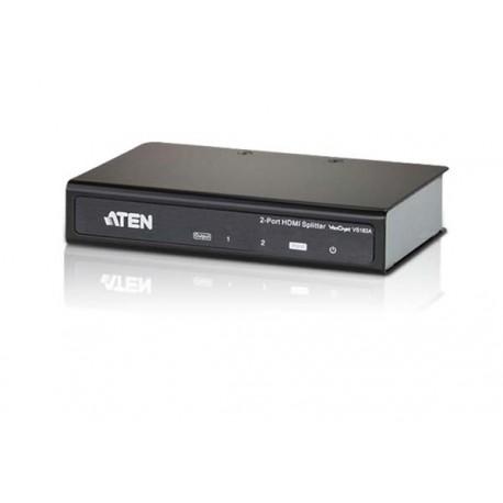 ATEN VS182A 2-Port HDMI Splitter