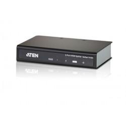 ATEN VS184A 4-Port HDMI Splitter