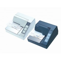 Epson TM-U295 Series Otorisasi printer slip