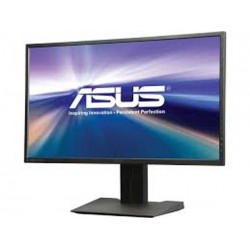 ASUS MG279Q Hitam 27 IPS Technology & 144Hz Gaming Memantau