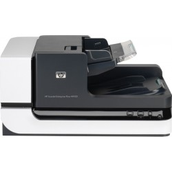 Hp N9120  Scanjet Enterprise Flow Flatbed Scanner (L2683B)