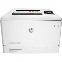 HP M452dw Color LaserJet Pro