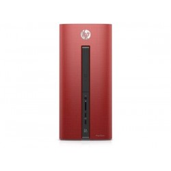HP 550se Pavilion Desktop PC