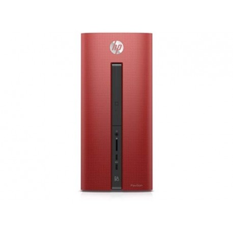 HP Pavilion 550se Desktop SuperMulti DVD Burner