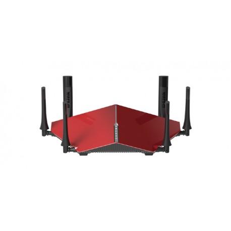 D-Link DIR-890L AC3200 Wireless  Tri-Band Gigabat Router