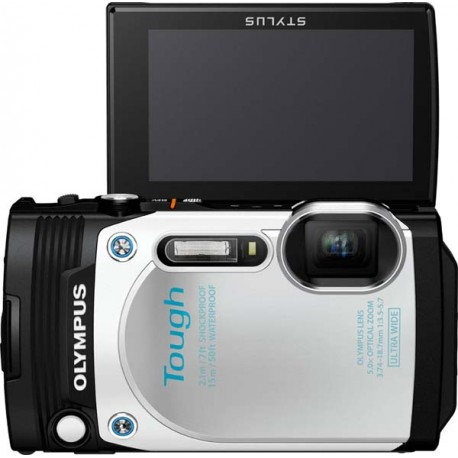 Olympus Stylus Tough TG-870 camera Ultracompact
