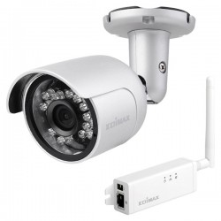 Edimax IC-9110W HD Wi-Fi Mini Outdoor Network Camera