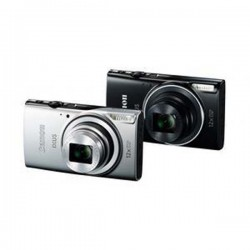 Canon IXUS 275 HS PowerShot and IXUS digital compact