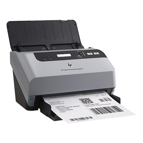 HP Scanjet Enterprise Flow 5000 s2 Sheet-feed Scanner (L2738A)