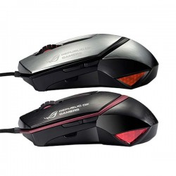 ASUS GX1000 Eagle Eye Mouse