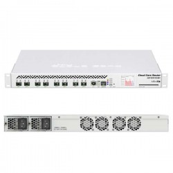 Mikrotik CCR1072-1G-8S+ Cloud Core Router