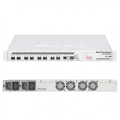 Mikrotik CCR1072-1G-8S+ Cloud Core Router