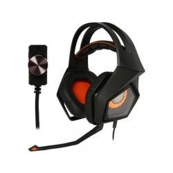 ASUS STRIX PRO 3.5 mm Circumaural Gaming Headset