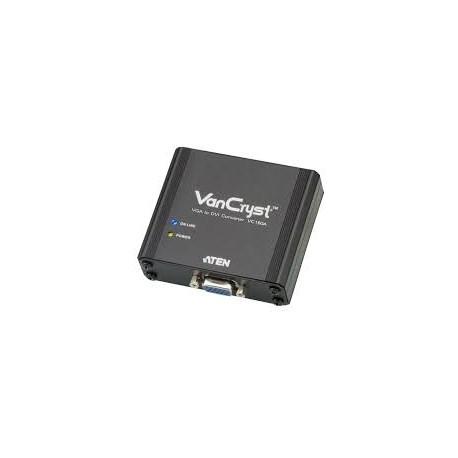 ATEN VC160A VGA to DVI Converter