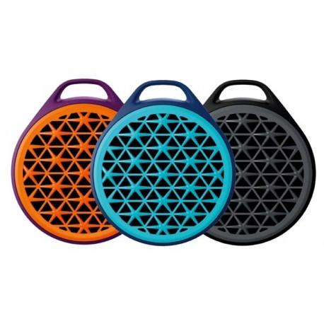 LOGITECH X50 Wireles speaker yang bersuara dahsyat