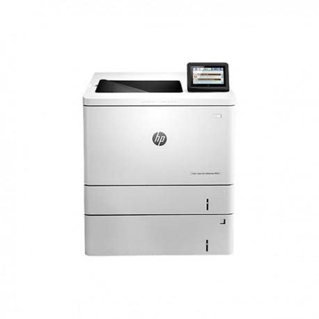 HP Color LaserJet Enterprise M553x Printer penghemat energi