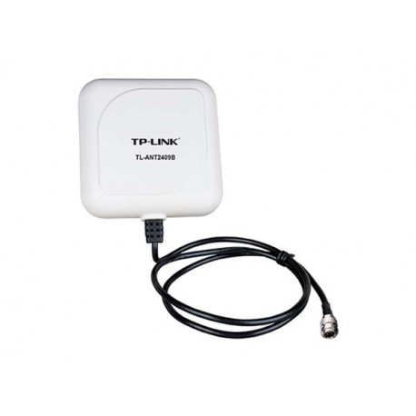 TP-LINK  TL-ANT2409B 2.4GHz 9dBi Outdoor Directional Antenna