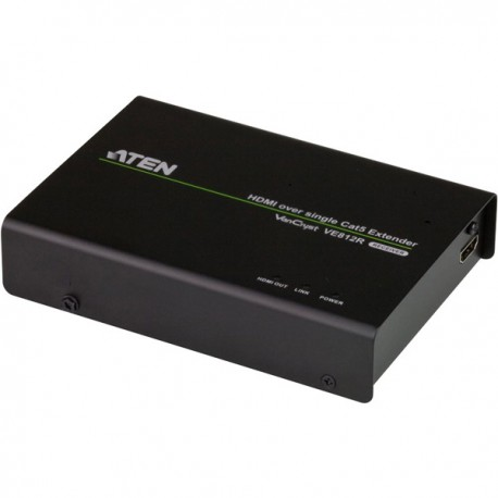 Aten VE812R HDMI over Single Cat 5 Receiver