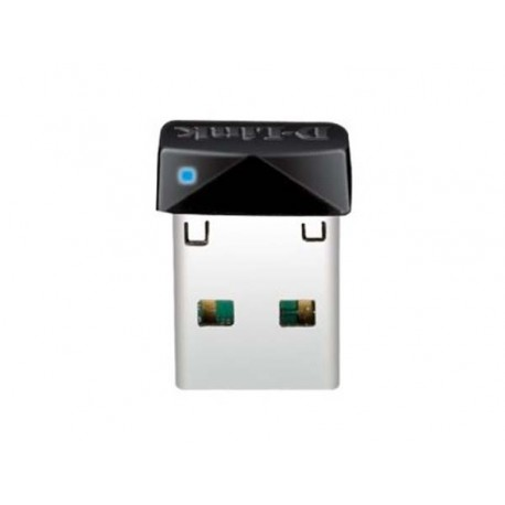 D-Link Wireless N-150 Mbps USB Wi-Fi Network Adapter (DWA-121)