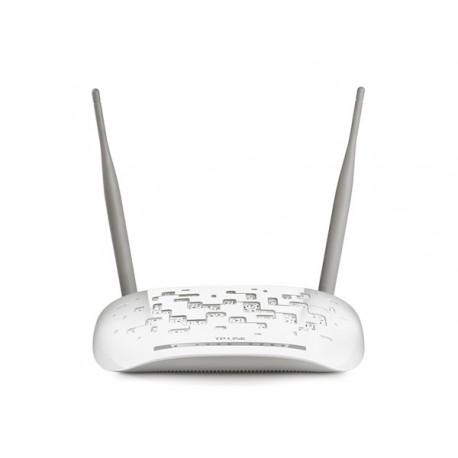 TP-Link TD-W8961ND 300Mbps Wireless N ADSL2+ Modem Router