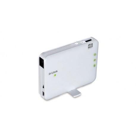 D-Link DIR-506L SharePort™ Go Streaming Media untuk Semua Perangkat Anda