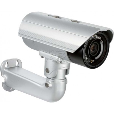 D-Link DCS-7413 Full HD Outdoor Bullet IP Camera