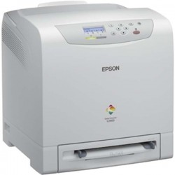 Epson AcuLaser C2900N Sebuah warna printer jaringan yang cepat dan efisien