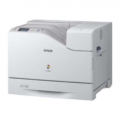 Epson WorkForce AL-C500DN solusi yang fleksibel untuk bahan cetak