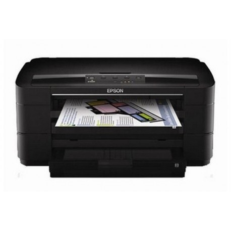 EPSON WORKFORCE WF-7111 GET CONNECTED TO SEAMLESS PRODUCTIVIT