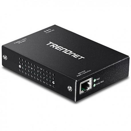 TRENDNET TPE-E100 Gigabit PoE+ Repeater