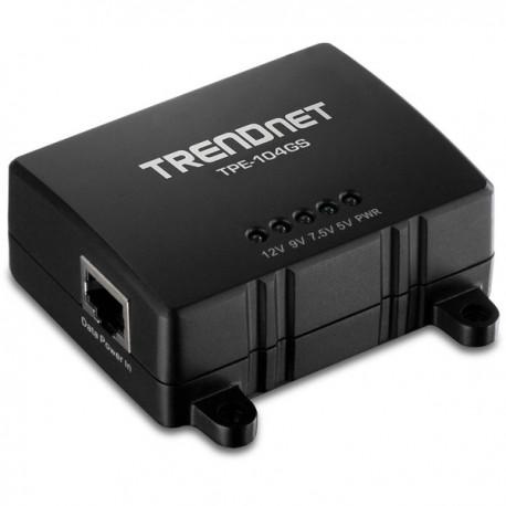 TRENDNET TPE-104GS Gigabit PoE Splitter