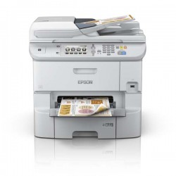 Epson Workforce Pro WF-6590DWF Multifunction Printer