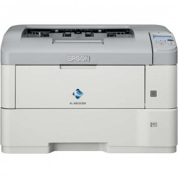 Epson Workforce AL-M8100DN Printer Duplex A3 Mono Laser