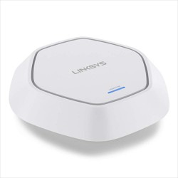 Linksys LAPAC1750 Business AC1750 Dual-Band Access Poin