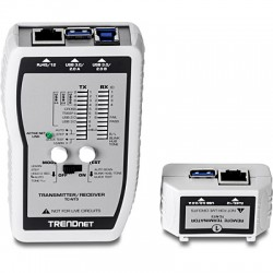 TRENDNET TC-NT3 VDV & USB Cable Tester