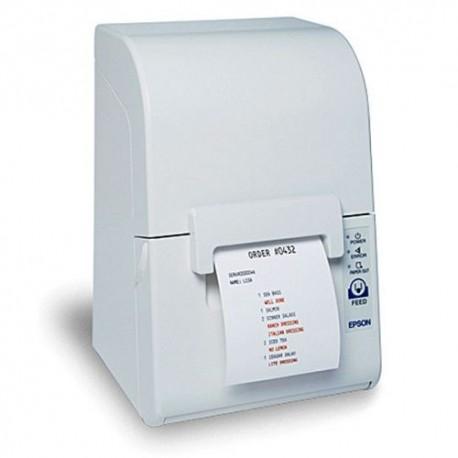 EPSON TM-U230 Thermal Printing