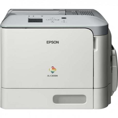 EPSON WORKFORCE AL-C300DN  DUPLEX A4 COLOUR LASER