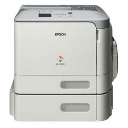 EPSON WORKFORCE AL-C300TN  FAST A4 COLOUR LASER