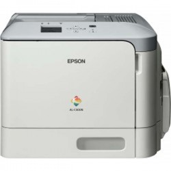 EPSON WORKFORCE AL-C300N  FAST A4 COLOUR LASER