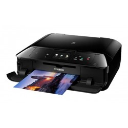 Canon PIXMA MG5770 Advanced All-In-One printer with Wireless LAN