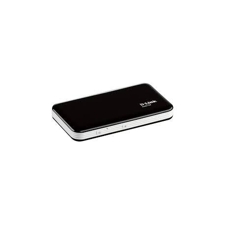 D-Link DWR730 Portable HSPA+ Mobile Router